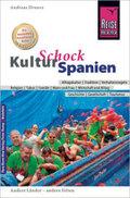 Reise Know-How KulturSchock Spanien