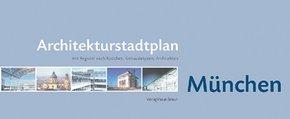 Architekturstadtplan München