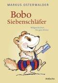 Bobo Siebenschläfer - Bildgeschichten für ganz Kleine