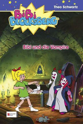 Bibi Blocksberg, Bibi und die Vampire