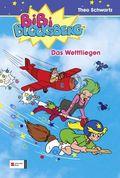 Bibi Blocksberg - Das Wettfliegen