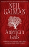 American Gods, English edition