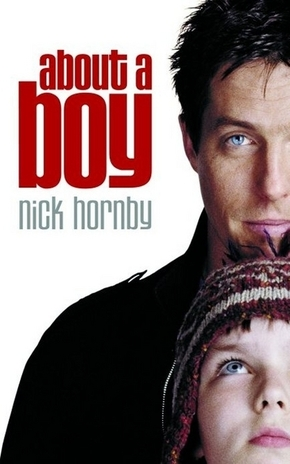 About a Boy, English edition (Film Tie-In)
