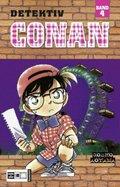 Detektiv Conan - Bd.4