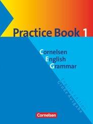 Cornelsen English Grammar, Große Ausgabe: Cornelsen English Grammar - Große Ausgabe und English Edition - Bd.1