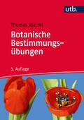 Botanische Bestimmungsübungen