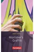 Mortimer's Graffiti