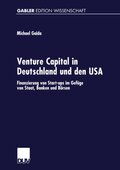Venture Capital in Deutschland und den USA