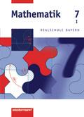 Mathematik, Realschule Bayern: 7. Jahrgangsstufe, Wahlpflichtfächergruppe I