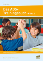 Das ADS-Trainingsbuch - Bd.2