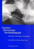 Facetten Elementarer Musikpädagogik