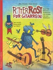 Ritter Rost für Gitarre(n) - Bd.1
