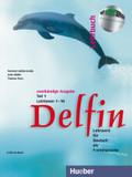 Delfin: Lehrbuch, m. 2 Audio-CDs - Tl.1
