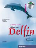 Delfin: Lehrbuch, m. Audio-CD - Tl.2