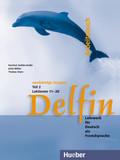 Delfin: Arbeitsbuch - Tl.2