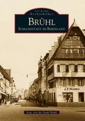 Brühl, Schlossstadt im Rheinland