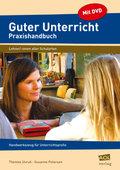 Guter Unterricht - Praxishandbuch, m. DVD