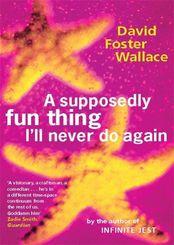 Wallace, David Foster