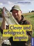 Clever und erfolgreich angeln, m. DVD