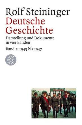 Steininger, Deutsche Geschichte
