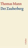 Große kommentierte Frankfurter Ausgabe: Der Zauberberg; Bd.5