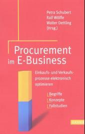Procurement im E-Business (Ebook nicht enthalten)