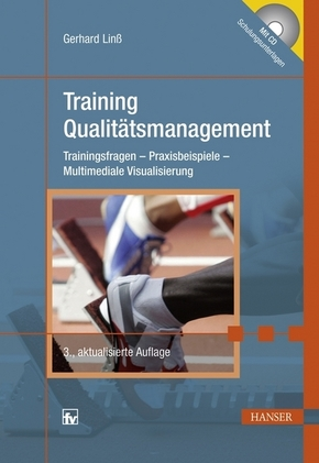 Training Qualitätsmanagement, m. CD-ROM