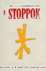 Das erste Liederbuch von Stoppok