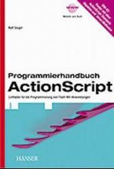 Programmierhandbuch ActionScript (Ebook nicht enthalten)