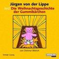 Die Weihnachtsgeschichte der Gummibärchen, 1 Audio-CD