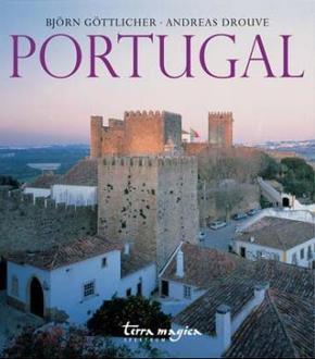 terra magica Spektrum Portugal