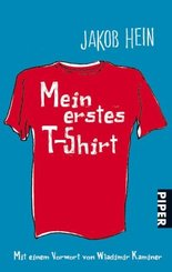 Mein erstes T-Shirt; Band 4. 2. Hälfte. T