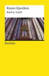 Kunst-Epochen - Bd.4