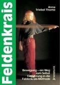 Feldenkrais, m. Audio-CD