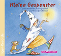 Kleine Gespenster, 1 Audio-CD