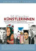 50 Klassiker; Künstlerinnen