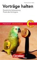 Pocket Business - Vorträge halten