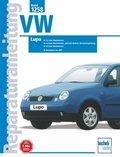 VW Lupo / Lupo FSI/GTI