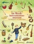 Flöte, Geige und Giraffe