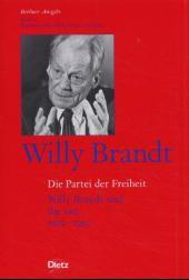 Berliner Ausgabe: Die Partei der Freiheit; Bd.5