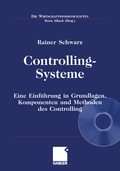 Controlling-Systeme, m. CD-ROM