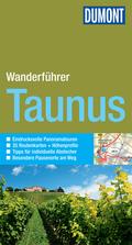 DuMont Wanderführer Taunus