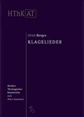 Herders Theologischer Kommentar zum Alten Testament: Klagelieder