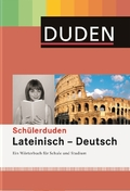 (Duden) Schülerduden; Lateinisch-Deutsch