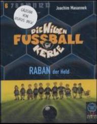 : Raban der Held, 2 Cassetten; Tl.6