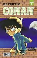 Detektiv Conan - Bd.7