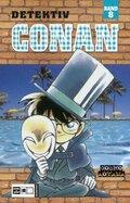 Detektiv Conan - Bd.8