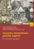 Vereintes Deutschland, geteilte Jugend