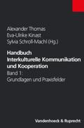 Handbuch Interkulturelle Kommunikation und Kooperation - Bd.1