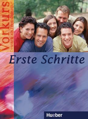 Erste Schritte, Vorkurs, m. Audio-CD